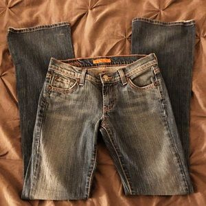 James Cured by Seun Bootcut Jeans
